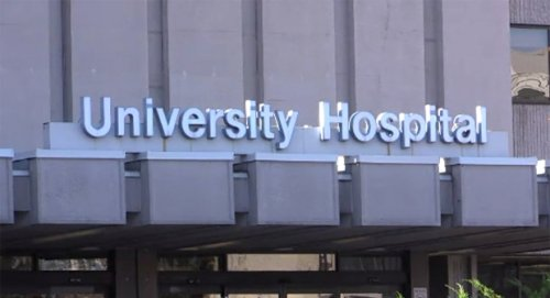 COVID-19 outbreak declared at University Hospital in London, Sunday