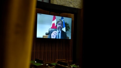Speaker slaps down Liberal-led attempt to rush through changes to Bill C-10
