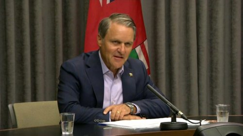 More enforcement of public health orders taking place in certain parts of Manitoba: justice minister