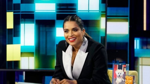 Lilly Singh's network late-night show to wrap as she turns to new projects