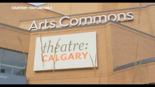 Arts Commons, Contemporary Calgary to require vaccinations for admittance to arts events