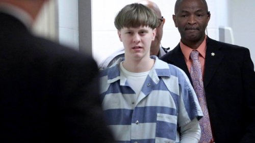 Court denies Dylann Roof's request for new appellate hearing