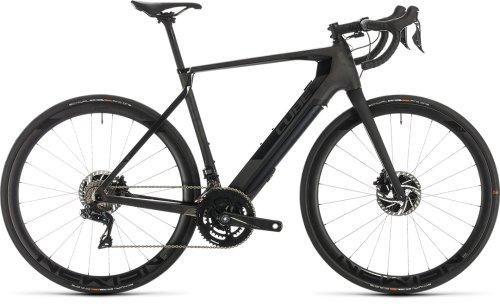 CUBE Agree Hybrid C:62 SLT black edition