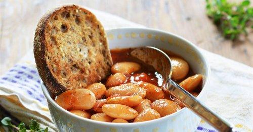 Alimentos y recetas para niños con hiperactividad