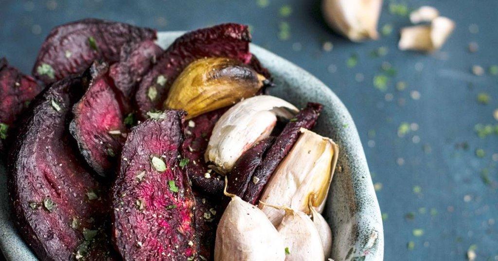 La cocina vegana de Marta - cover