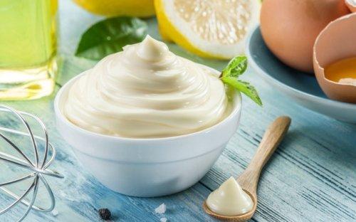 Substitute for Mayonnaise - 7 Alternatives | Cuisinevault