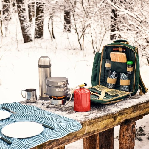 Surprising Ways to Pack Your Food for Hiking
