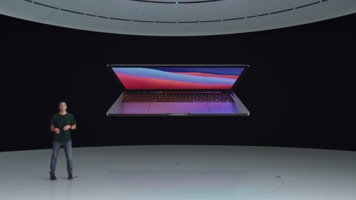 Apple reportedly pushes back production of redesigned MacBook Pro