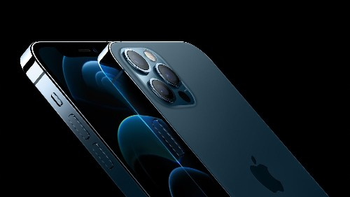 iPhone 12 Pro dazzles with new design, 5G, improved cameras