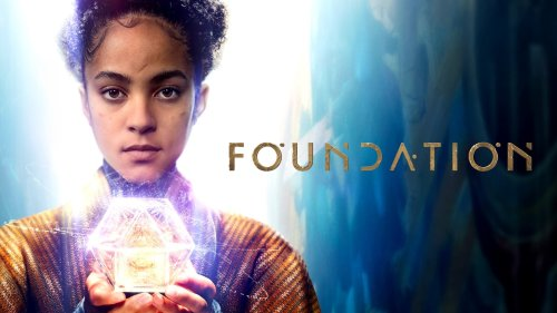 Sci-fi epic Foundation premieres a day early on Apple TV+