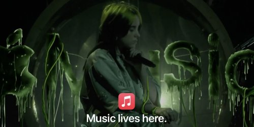 Apple takes its free music video channel to UK and Canada | Cult of Mac