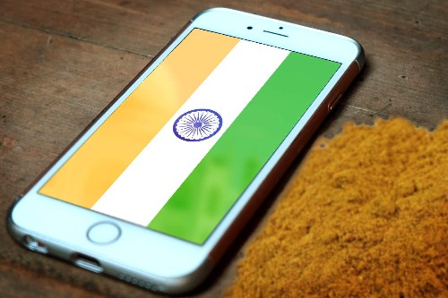 iPhone hacking is easy, claims Indian telecom minister