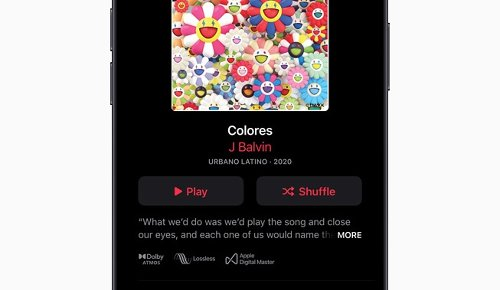 Apple Music will add lossless audio, Spatial Audio support for no added cost | Cult of Mac