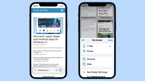 Hands On: Safari in iOS 15 takes some getting used to