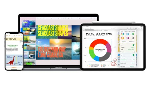 Make your documents more interactive with linkable objects in iWork 11.1