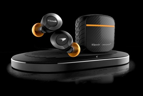 Klipsch launches wireless ANC earphones with artificial intelligence