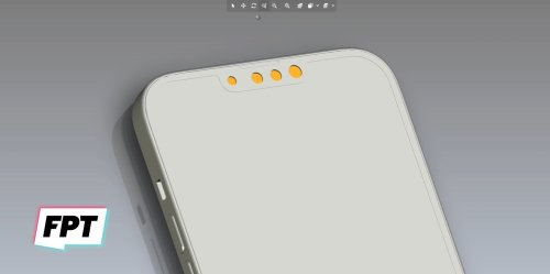 iPhone 13 could be thicker to fit larger batteries | Cult of Mac
