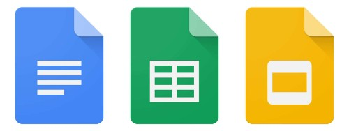 Google Docs, Sheets, Slides for iOS now edit Microsoft Office files
