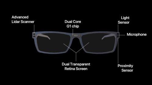 Apple Glass concept video makes you want them right now