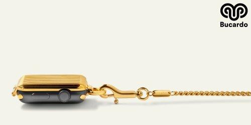 Help bring this splendid Pocket Watch to new Apple Watch models