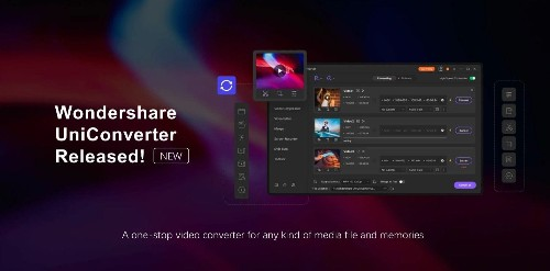 Convert any video to 1,000 formats with Wondershare UniConverter | Cult of Mac