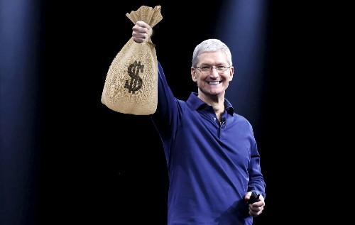 Biggest shockers from Apple's record-smashing Q4 earnings | Cult of Mac