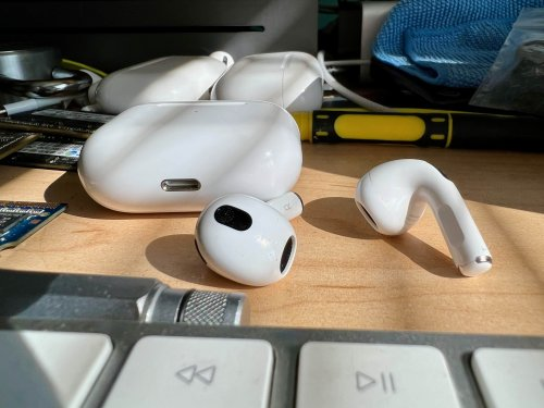 Hands-on: AirPods 3 sound great thanks to lots of trickle-down tech [Review]