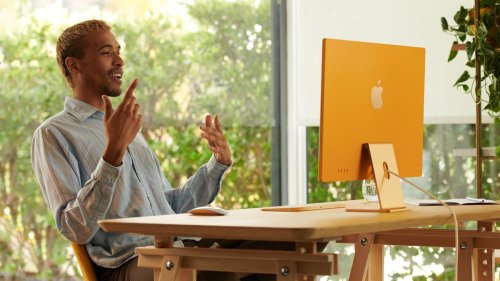 M1 iMac can't match fastest Intel iMacs in early benchmarks