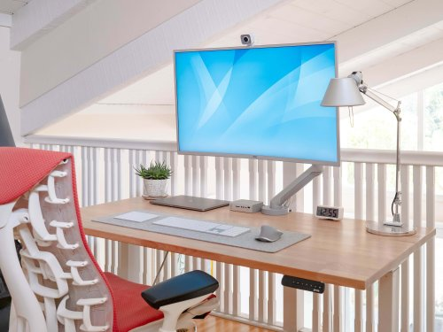 Designer's sublime space feeds his creative process [Setups] | Cult of Mac