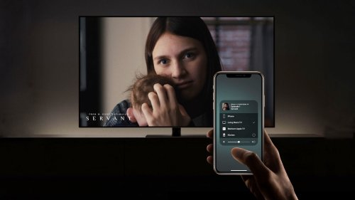 Roku players gain AirPlay 2 streaming and HomeKit capabilities