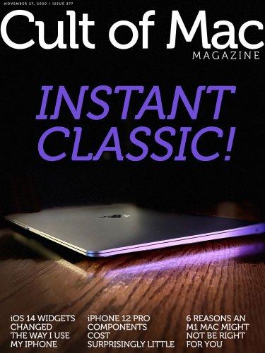 New MacBook Air is an 'instant classic' [Cult of Mac Magazine 377] | Cult of Mac