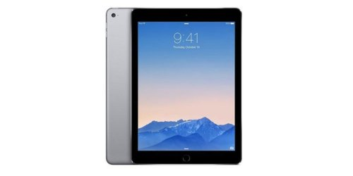 Pick up a bargain iPad refurb from just $169.99 today only