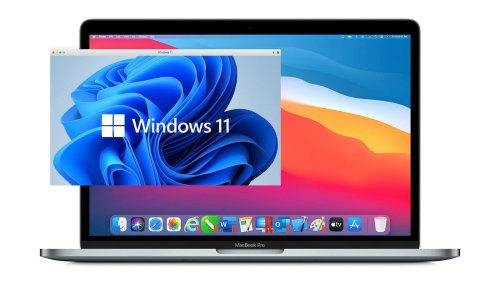 Parallels 17.1 brings better Windows 11 support for Intel and M1 Macs