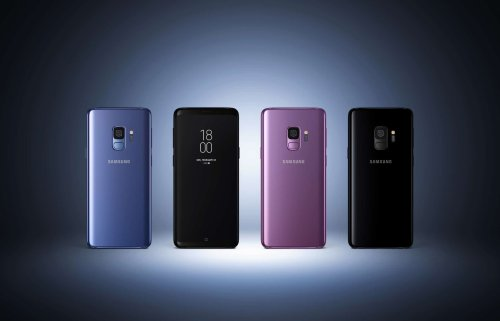 Carriers are already discounting Samsung's Galaxy S9 | Cult of Mac