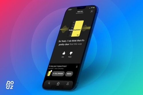 Spotify snaps up AI startup Podz which helps listeners find the perfect podcast | Cult of Mac
