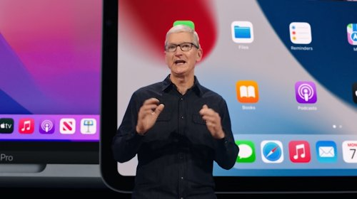 EU regulation would 'destroy the security of the iPhone,' Tim Cook warns