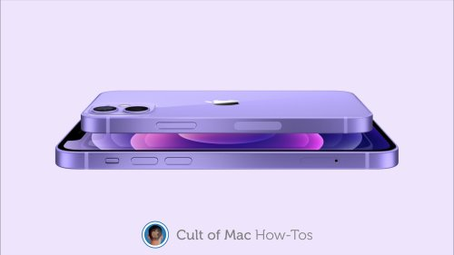 How to preorder a purple iPhone 12, AirTag on April 23 the right way