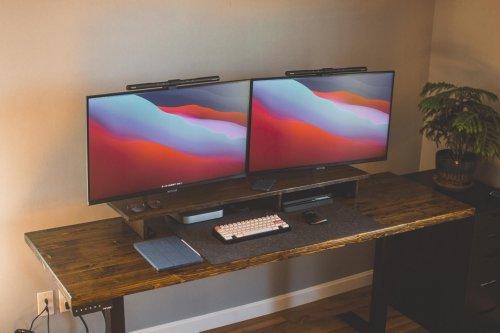 Mac mini M1 forces 2020 MacBook Pro into early retirement [Setups] | Cult of Mac