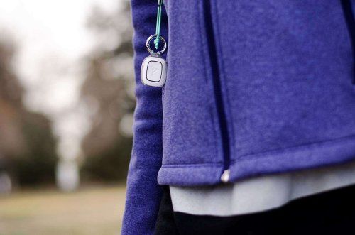 Pair this button with your iPhone for safety boost | Cult of Mac
