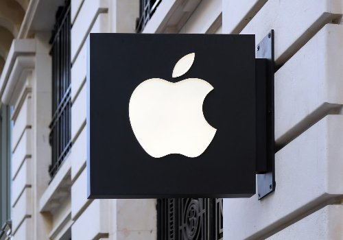 Apple still the biggest tech giant, but it's Big Tech's worst performer of 2021 so far   Cult of Mac