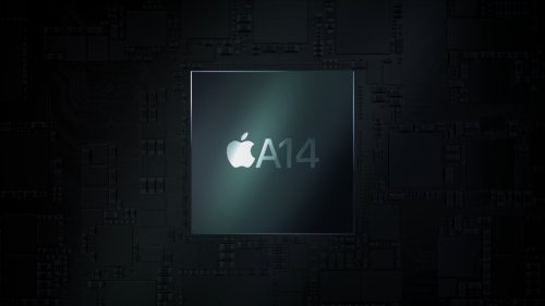 Apple flexes its processor prowess with new A14 Bionic | Cult of Mac