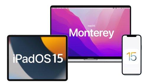 9 great overlooked features in iOS 15, iPadOS 15 and macOS Monterey