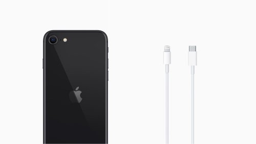 Apple stops bundling chargers and headphones with all iPhones