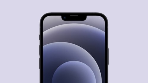 Leaked image suggests this year's iPhone will shrink the notch | Cult of Mac