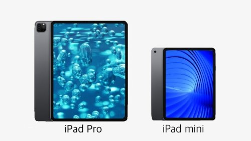Apple reportedly plans March 16 event for new iPad Pro, iPad mini, AirTags