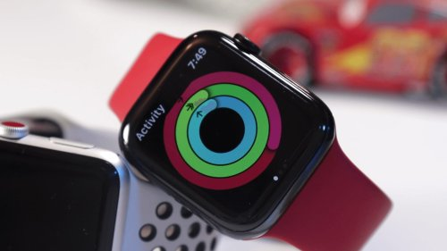 Apple Watch Series 6 could bring ability to monitor blood oxygen levels   Cult of Mac