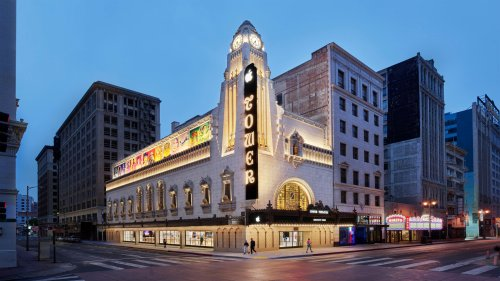 Apple's new Tower Theatre store in LA looks preposterously beautiful | Cult of Mac