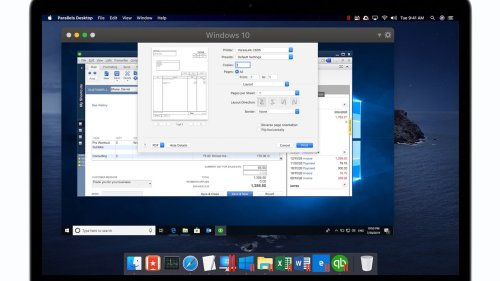 Run Windows 10 on Apple Silicon Macs with Parallels Desktop