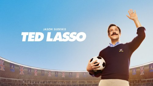 Ted Lasso scores a hat trick of awards for Apple TV+ | Cult of Mac