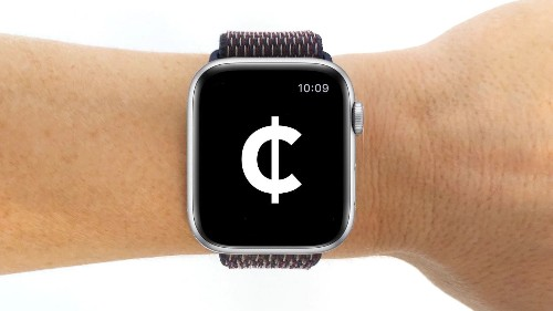 Budget 'Apple Watch SE' could be scaled-back Series 4